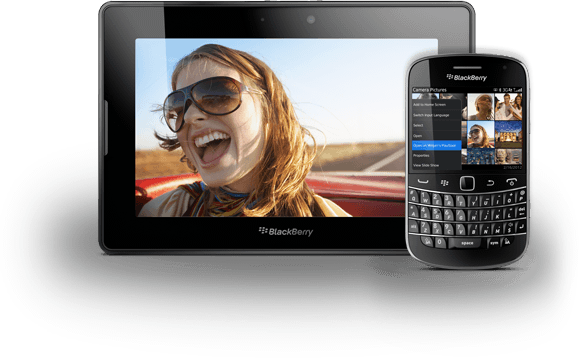 Blackberry Extractor | Extract and Recover Blackberry data