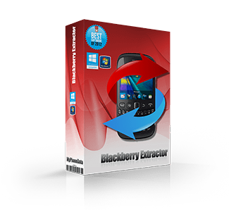 Blackberry Extractor for Windows