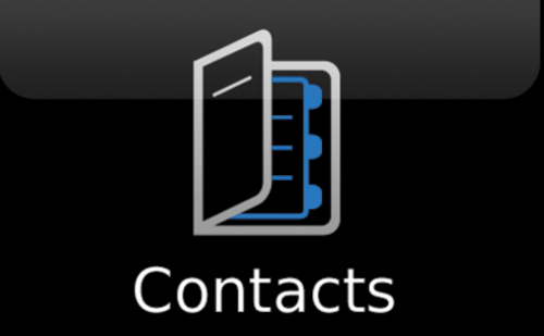 How to Copy Blackberry Contacts to computer | Blackberry